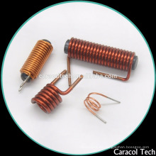 inductor de núcleo de varilla de ferrita