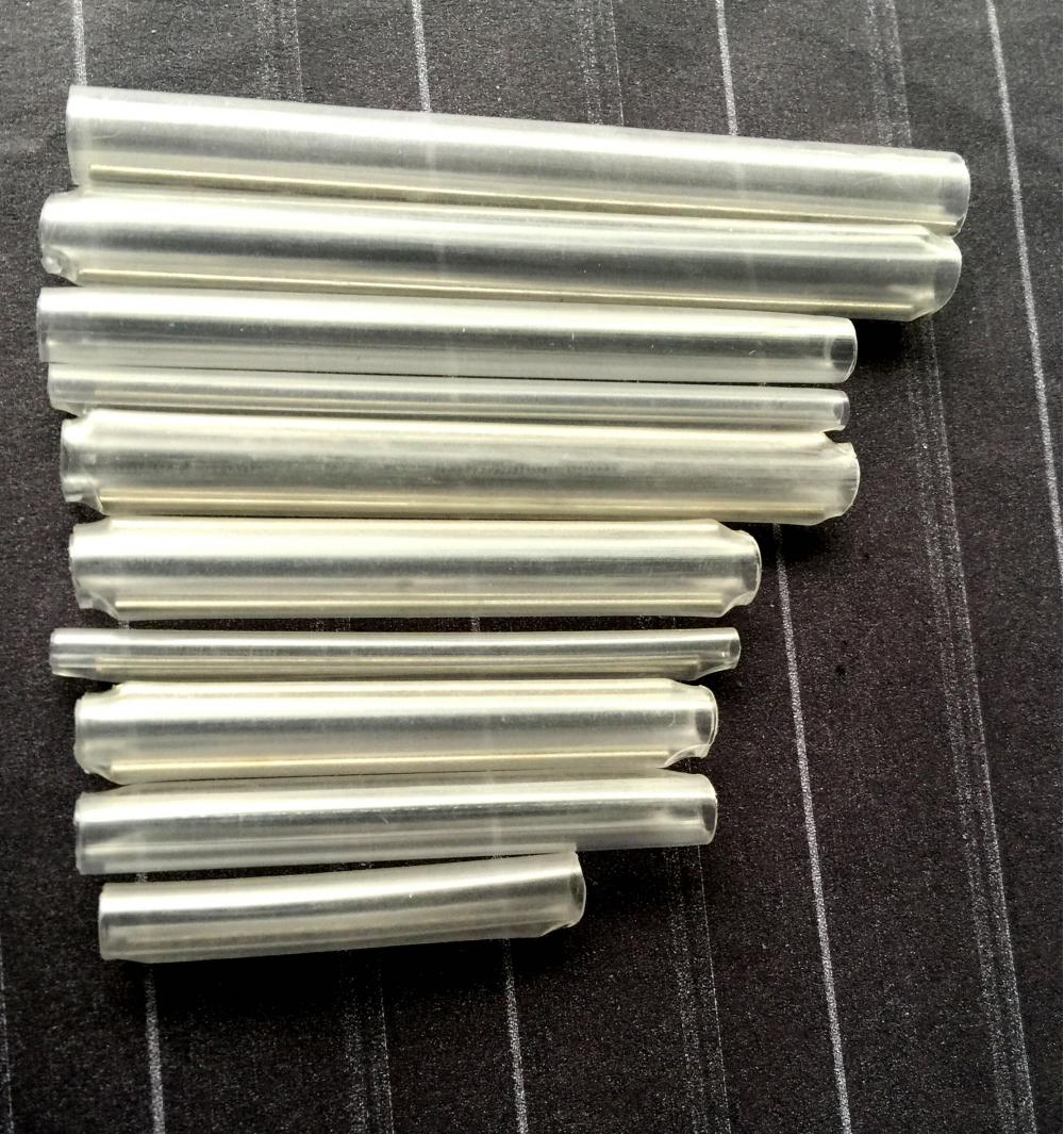 Fiber Heat Shrink Tube 4