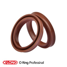 Good Quality Resistance to High Pressure FKM Rubber Oil Seal