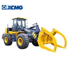 Coal Bucket 5Ton XCMG LW500FN Wheel Loader