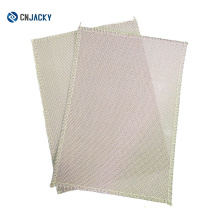 Copper Coil Metal Laminating Pad for Card Making