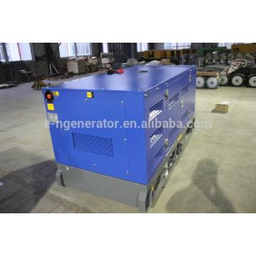 7kw to 20kw Yangdong (EPA) diesel generator ultra silent