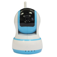 Cámara IP CCTV P2P teledirigida inteligente favorable