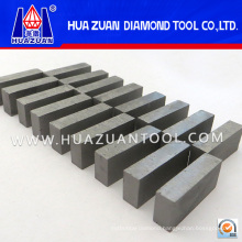 Diamond Segments for Gangsaw
