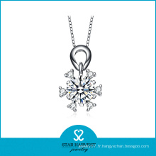 Le plus nouveau collier de mode de bijoux avec la bonne qualité (N-0246)