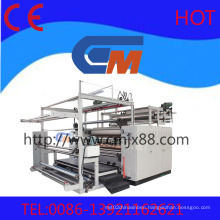 Auto Industrial Heat Transfer Printing Machine for Textile