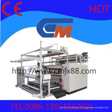 Máquina de impressão automática de transferência de calor multifuncional
