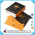 custom printed paper packaging box sleeves