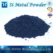 Top Grade Industrial Silicon Metal Powder/ Silicon Ash For Minerals and Metallurgy