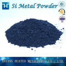 Высший сорт Промышленный кремний металлический порошок/ кремния золы минералов и металлургии