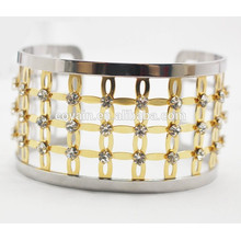 Gold bangles bracelets designs cuff bracelet
