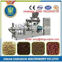 1500kg per hour fish feed machine price