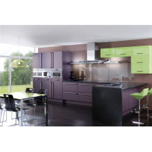 Fashionable Used Kitchen Cabinets (ZH-1148)