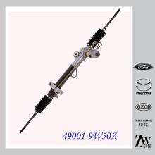 Auto Power Steering Rack pour 2.0L J31 J32 Nis-san OEM 49001-9W50A