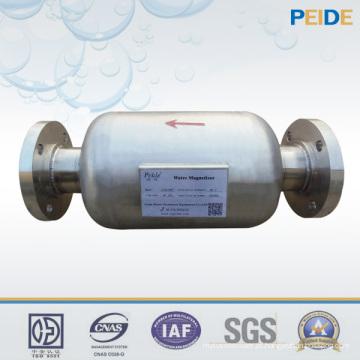 Equipamento magnético do tratamento da água 6000guass para a agricultura