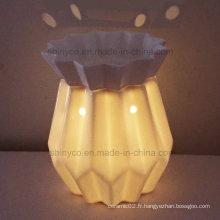 Chauffe-eau électriquement translucide LED avec minuterie