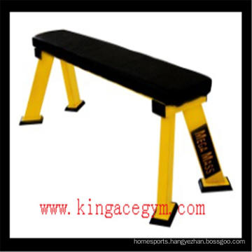 Ce Approved Commercial Flat Bench