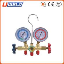 R12 R404a R134a Manifold Gauge Set
