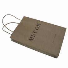 Sac en papier - Sac à provisions en papier Sw168