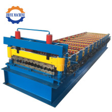 Used Steel Wall Sheet Forming Machinery