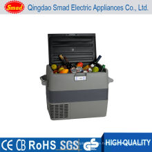 Ce / CB / SAA DC12V Portable Multifunktionale Kleine Kühlschrank Gefrierschrank für Auto