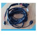 Kundenspezifischer Auto-treibender Licht-Kabelbaum-Hersteller