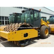 Compacteur Xs162j de devoir de rouleau de route de la construction 16ton
