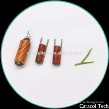 Axial lead type current Power inductor 1uh