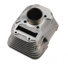 Cylinder Block Aluminum Mold Engine