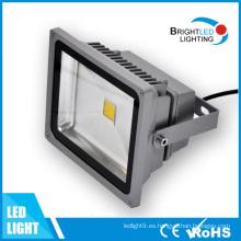 Luces de inundación al aire libre impermeables de 10W LED