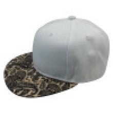 Snapback Baseball Caps с красивым пиком Sb1550