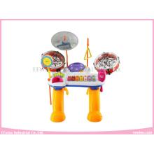 Music Keyboard Toys mit Jazz Drum (nicht elektrisch)
