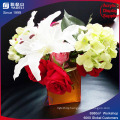 Cube Colorful Acrylic Flower Box