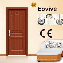 Puerta Eovive puerta de madera fabricante de China