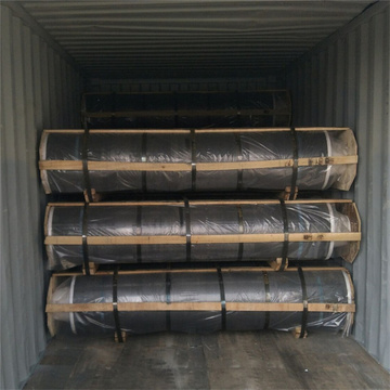 diameter 600mm 700mm UHP Graphite Electrodes for steel