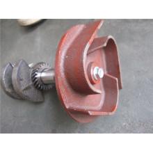 Pompe centrifuge de pompe à eau (WP-30)