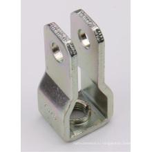 Металлическая штамповка Clevis (samll hole)