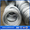 2016 Hot Sale 4mm Bobina De Arame Galvanizado