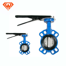 galaxy butterfly valves with pneumatic actuators