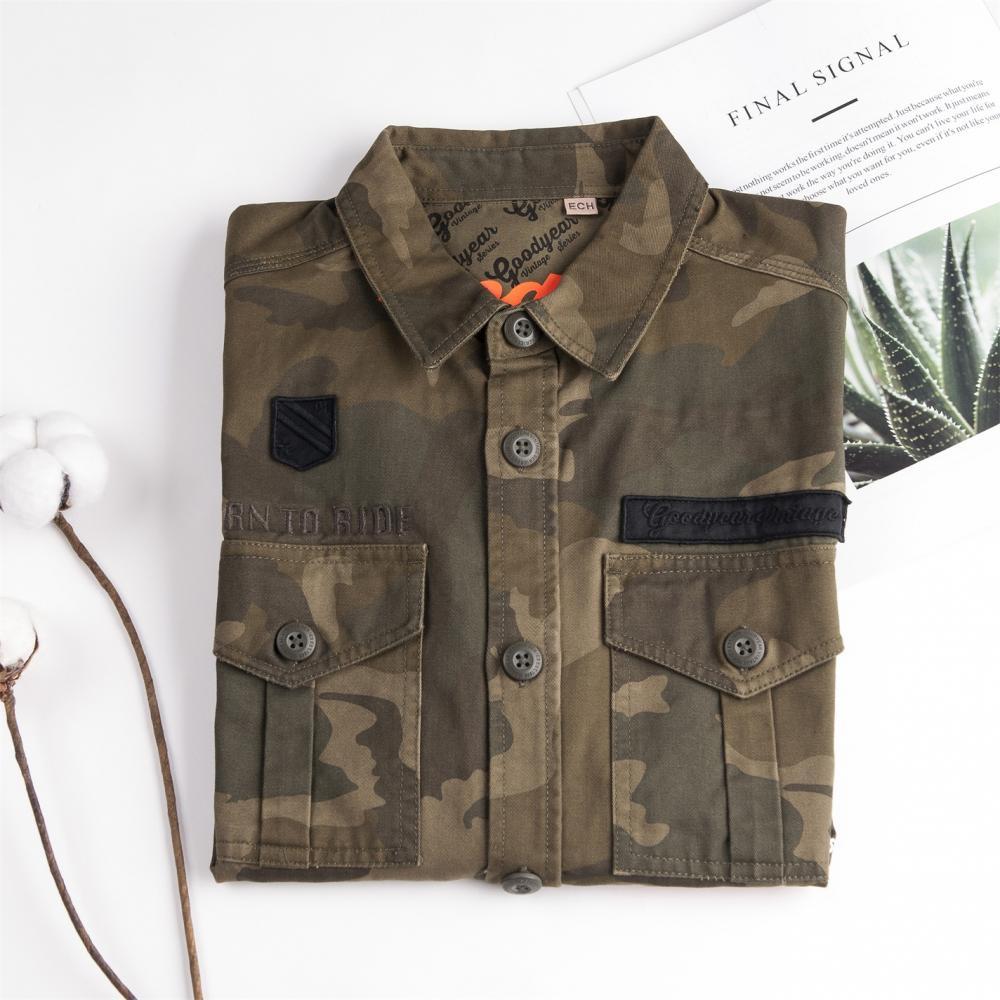 Children's Long Sleeve Shirt