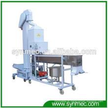 Almofada 5T / H, arroz, cevada, máquina do tratamento da semente do trigo
