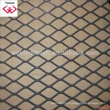 Diamante, Hexagonal, Cuadrado Bajo Carbono Expandido Metal Hoja