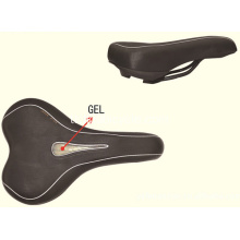 Bike Saddle Brown Large Comfortable Bike Seats