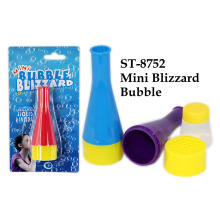 Brinquedo de Bubble Blizzard engraçado