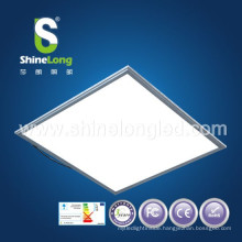 Hot selling! TUV,UL,DLC,CE certified LED panel light, 5 year warranty