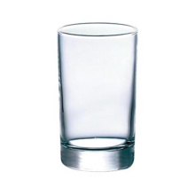 250ml zylindrisch Hi Ball Glas Tasse trinken Glaswaren