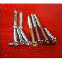 High Quality Heavy Head Cross Tapping Screw (ATC-466)