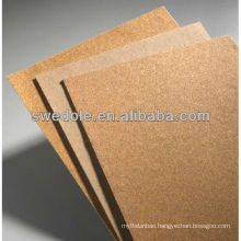 SATC--Golden super coated silicon carbide waterproof paper sheet with competitive price