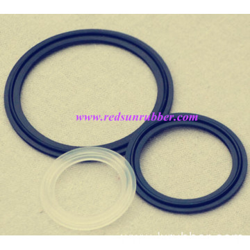 Clear Silicone Seal /Rubber Gasket Seal China Manufacturer