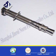 Manufacture ISO Certificated Popular With German Anchor Bolt